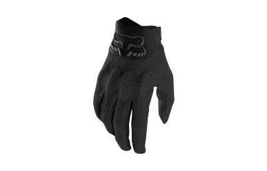 FoxHead Defend Kevlar D30 Handschuh Black