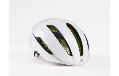 Bontrager XXX WaveCel Fahrradhelm Gloss White