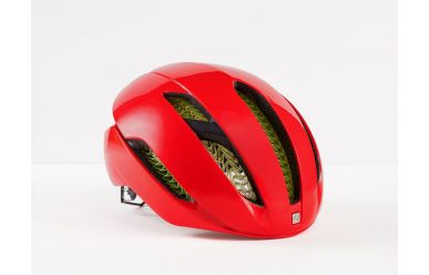 Bontrager XXX WaveCel Fahrradhelm Red