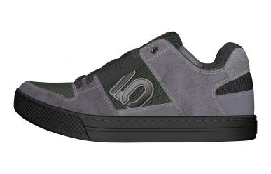 FiveTen Freerider Men Core Black Grey Five Red