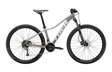 Trek Marlin 7 Womens Matte Metallic Gunmetal