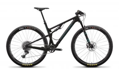 Santa Cruz Blur 3 C TR S-Kit Sram GX Eagle Carbon M