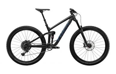 Trek Slash 8 29 Sram GX Eagle Matte Trek Black
