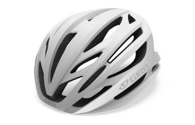 Giro Syntax Mips Matte White Silver
