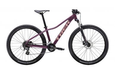 Trek Marlin 6 Womens Matte Mulberry