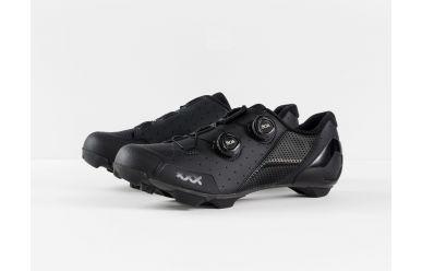 Bontrager XXX MTB Schuh Black