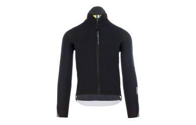 Q36.5 Termica Jacket Black