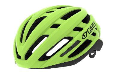 Giro Agilis Helm Highlight Yellow