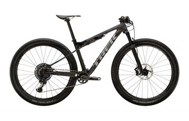 Trek Supercaliber SL 9.8 Sram GX Eagle Matte Carbon Gloss Trek Black