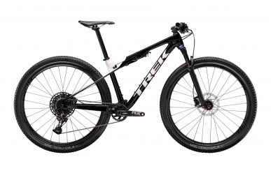 Trek Supercaliber 9.7 Sram NX Eagle Trek Black Trek White