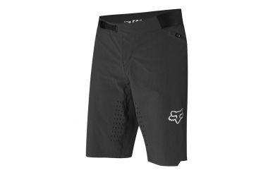 FoxHead Flexair Lite Short Black