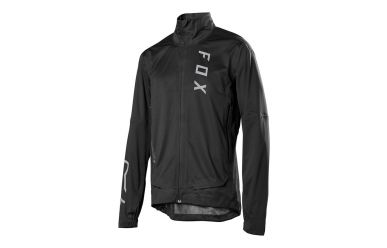 FoxHead Ranger 3L Water Jacket Black