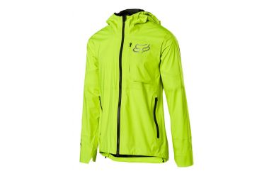FoxHead Flexair Pro 3L Water Jacket Lunar Day Glow Yellow