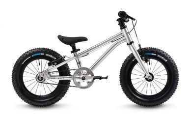 Early Rider Seeker Kinderrad mit Riemenantrieb Aluminium