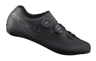 Shimano SH-RC701 Rennrad Schuh Black