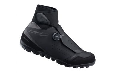 Shimano SH-MW701L-01S MTB Winter Schuh Men Black
