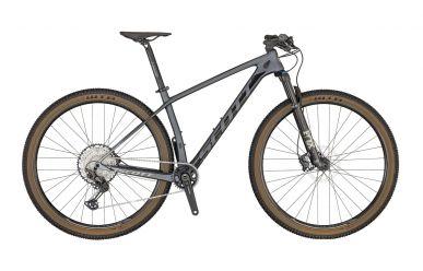 Scott Scale 925 dark grey black grey