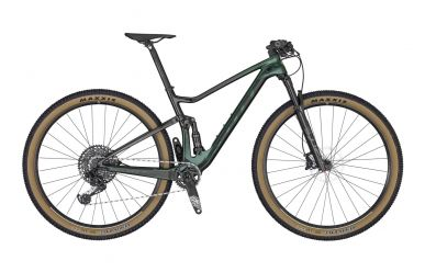 Scott Spark RC 900 Team green wakame green black chandon