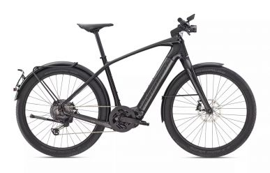 Diamant Zouma Supreme+S Bosch Performance Speed 625Wh Carbonschwarz H