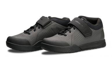 Ride Concepts TNT Men MTB Schuh Flat Pedal, Dark Charcoal