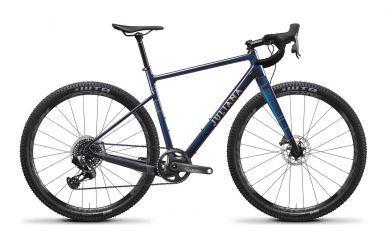 Santa Cruz Juliana Quincy 1 CC Sram Force AXS, 650B Laufräder, Midnight Blue