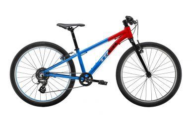 """Trek Wahoo 24 Jugend Bike mit 24"""" Laufräder"""