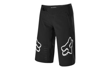 Fox Racing DEFEND Short Women Black