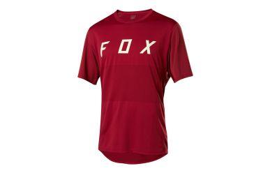 Fox Racing RANGER SS FOX Jersey Men Chili