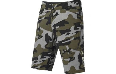 Fox Racing RANGER Short CAMO Men Green Camo