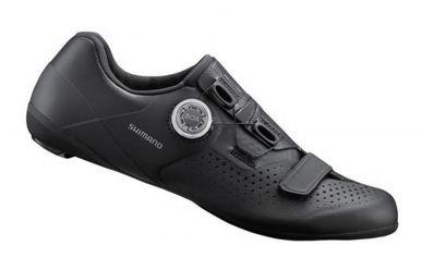 Shimano SH-RC500 Rennrad Schuh Black