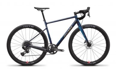 Santa Cruz Juliana Quincy 1 CC Sram Force AXS, 650B Reserve Carbon Laufräder, Midnight Blue