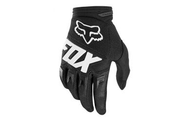 Fox Racing DIRTPAW Handschuh Race Youth Black
