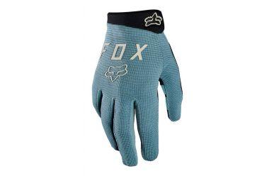 Fox Racing RANGER Handschuh Women Light Blue