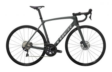 Trek Emonda SL 6 Disc Shimano Ultegra Lithium Grey Brushed Chrome
