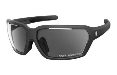Scott Vector LS Brille, Gläser Grey Light Sensitiver