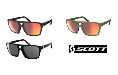 Scott Sunglasses Tune Sonnenbrille