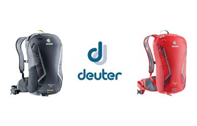 Deuter Race X