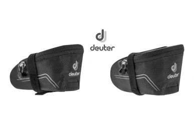 Deuter Bike Bag Race I black