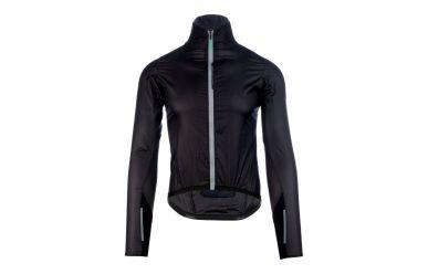 Q36.5 Air Shell Jacket Black