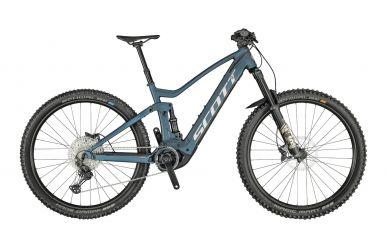 Scott Genius eRIDE 920  juniper blue black