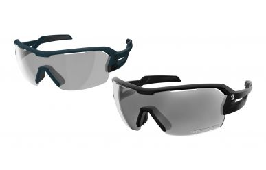 Scott Spur LS Brille, Gläser Grey Light Sensitive