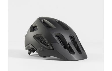 Bontrager Rally WaveCel MTB Helm Matt Black