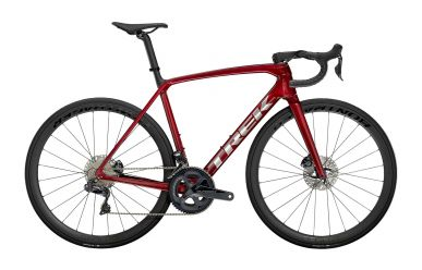 Trek Emonda SLR 7 Disc Shimano Ultegra Di2 Rage Red Trek Black