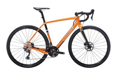 Trek Checkpoint SL 5 Factory Orange