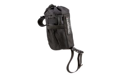 Wilier MissGrape BikePacking Sacktasche Black