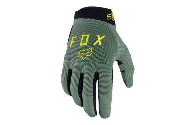 Fox Racing RANGER Handschuh Gel Men Pine
