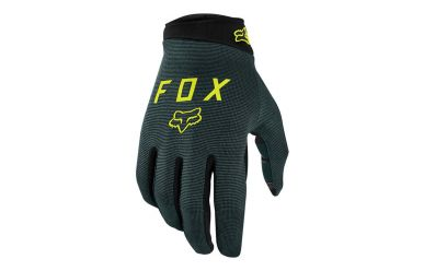 Fox Racing RANGER Handschuh Men Emerald