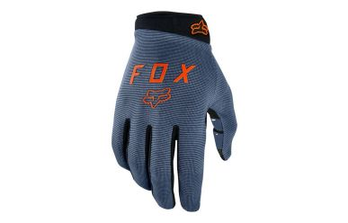 Fox Racing RANGER Handschuh Men Blue Steel