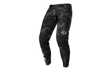 Fox Racing DEFEND Fire Pant Men Black Camo