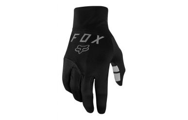 Fox Racing RANGER Water Handschuh Men Black Black